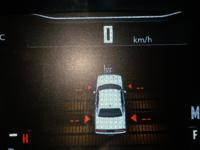 アメ車のチャレンジャーについて質問です。メーター表示に表れるbarの表示はどんな意味ですか?