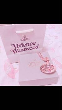 このヴィヴィアン・ウエストウッドのネックレスの種類を教えてください。 Vivienne Westwood ネックレス パンク バンギャ 量産型 ホス狂
