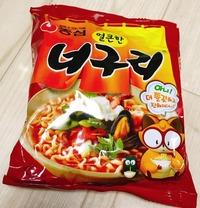 辛ラーメンとノグリラーメン以外で、オススメの「韓国のインスタントラーメン」を教えてください。  ちなみに、私は袋入りのノグリラーメンが大好きで買いだめしています。 ご回答よろしくお願い致します<(_ _)>