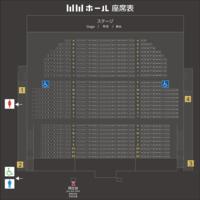 観劇用の双眼鏡について教えてください。  今度友人とCOOL JAPAN PARK OSAKAのWWホールに観劇に行くのですが、初観劇でして双眼鏡はどれを買っていいのか迷っています。 席はP列なので丁度真 ん中あたりの列です。 このくらいの距離だと倍率はどれぐらいがいいのでしょうか……?(双眼鏡を覗いた時の視界は人物のアクションがある程度わかり、かつ双眼鏡出みている人物の周辺の様子も...