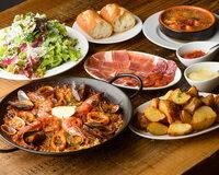 フランス料理をフレンチ、イタリア料理をイタリアンと呼ぶのはよく聞くのですが、スペイン料理をスパニッシュ、ドイツ料理をジャーマンと呼ぶのは聞いたことがありません。なぜですか?