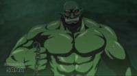 BLアニメ探してます。こんな緑の怪物が人間を集団で犯してるんですけど、タイトルがわかりません。 エイリアン?怪人?妖怪? 日本語で喘いでたので、日本のアニメだとは思います。  小さいヤツから大きいやつまでいて、 人間が輪姦される、ってやつです。  良かったら教えてください。