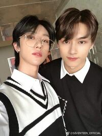 SEVENTEENのジュンとディエイトってどちらが韓国語上手いんでしょうか? セブチ