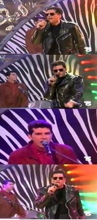 ☆ 私は誰でしょうシリーズ第8弾:1991年洋楽 TOP20ソング画像Q☆  //////////////////////////////////////////////// ・出題年代は1991年。 ・Billboad Hot100&UKシングルチャートでTop20に入った曲を出題...
