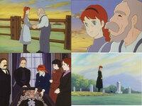 赤毛のアンのマシューと昔「藤井隆」がやってた番組のマシューは 同じネーミングからつけたのですか? あとマシューというキャラクターは赤毛のアンでは重要なキャラクターなのでしょうか? アニメ・名作劇場・赤毛のアン