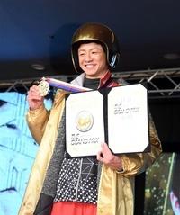 ボートレースのグランプリ 今年はナイターで開催されましたが、今後もナイターで開催される可能性はありますか? 画像は今年のグランプリ覇者の石野貴之選手です。