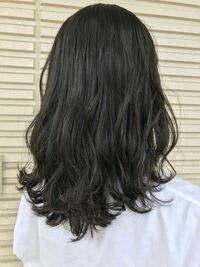 黒髪からブラックアッシュにできる市販のカラー剤はありますか? 本当にほとんど黒で太陽に当たったら若干透けてるなぁくらいの感覚で構わないです。  画像はブリーチなしらしいですが、このレベルでOKです。市販のカラー剤では無理でしょうか?