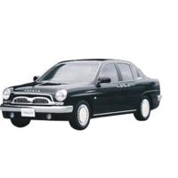 トヨタクラウンがフルモデルチェンジしてこういうデザインになったら如何思いますか? 画像は「オリジン」という車で初代クラウンをイメージして設計された限定車です。