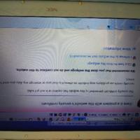 一昨日からノートパソコンでインターネット(YahooとGoogle) を開くとこの画面が必ず表示されます。あとTools からインターネットオプションの表示が全て英語で日本語に変換出来ません。パソコンはNECで今年で9年目に なります。周りにパソコンに詳しい人が居ないためわかる方教えて下さい。 スマホの不具合?で撮った写真が逆さまで見辛いですが宜しくお願いします。