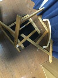 中2です 勉強してたらイライラして椅子を壊してしまいましたどうすれば直せますか ちなみにつまずいているとこは理科の電気の単元です。