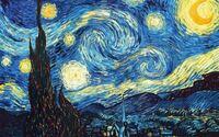 芸術に詳しい方、フィンセント・ファン・ゴッホのこの絵画は星月夜ですよね? 私が見た書籍では星の多い夜と明記されていたのですが、別名が存在するんですか?それとも誤字ですか?