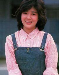 現代のアイドルでこの菊池桃子さんより可愛い人っていますか?