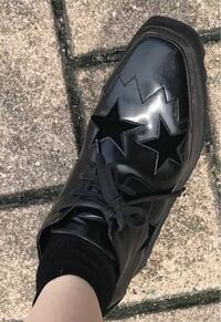 このブーツどこのブランドのものかわかりますでしょうか?