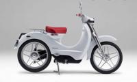 全個体電池が実用化したら電動バイクのリースでの実用化でレンタルバイクの原付バイクを置き換えられますかね? 流石なホンダやヤマハは出しそうですけどね