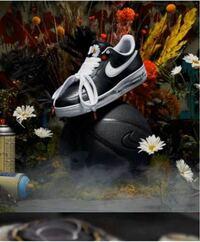 Gdragonがナイキとコラボしたこの靴は どうしたら手に入りますか?もう売り切れでしょうか、、?
