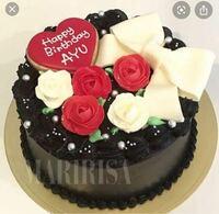 ドルチェマリリッサのケーキを購入しようと考えているのですが写真のケーキはないのでしょうか??