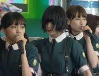 平手友梨奈以外の欅坂メンバーの心理わかりますか?   欅坂メンバーは何を思ってるのでしょうか?