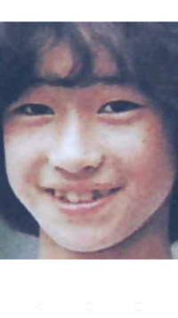 これ松田聖子さんの若い頃だと知恵袋で質問されていて、そうですという回答にベストアンサーつけられていたのを見たことありますが、どう見ても松田聖子さんではないですよね?まったく似てないとまでは思いませ...
