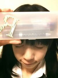 この筆箱に入ってる文房具、何かわかりますか?