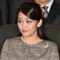 秋篠宮眞子様は今年中にご結婚出来ますでしょうか?