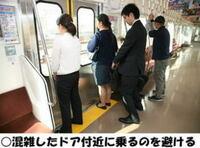 通勤電車で毎日同じ防寒着を着ている方は上着、防寒着等なは極力洗った方がいいですか?
