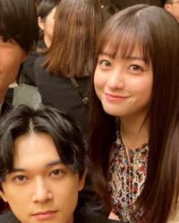 橋本環奈と吉沢亮はお似合いですか?