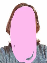 マイナンバーカードを携帯で申請するのにこの写真を載せるつもりなんですが、不備で返ってくる可能性ありますか?