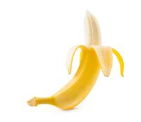 硬いバナナと柔らかいバナナ。 どちらがお好きですか?