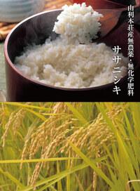 外国人には、コシヒカリよりもササニシキの方が人気あるのですか? どこかで聞いたのですが、日本人には好まれるコシヒカリですが、外国人にとってはかなりモチモチしすぎている。  そのために、ササニシキの方が味が淡白で固めのお米のため、外国人により好まれているのだとか。加えてササニシキは寿司に用いる酢飯にも適しているとも。  どうなのでしょう、これって真実なのでしょうか? あるいはコシヒカリ...