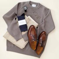 このローファーみたいに靴の表面に縁?みたいなものがある革靴の名称って何かありますか?ビジネスシューズや革靴と検索してもあまりこのタイプの革靴が見つからなかったので気になりました。