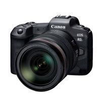 Canonフルサイズミラーレスカメラ「EOS R5」。それでもSONY、Nikon、Panasonicを買う理由はあるのか?