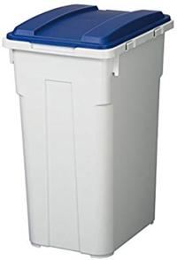 大学から一人暮らしをするのですが、ベランダに置くような大きいゴミ箱は必要でしょうか?