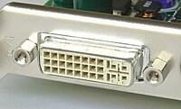 DVIコネクタはHDMIと同じレベルの映像信号を伝えますか? 音声も伝えるか否かの違いだけですか?