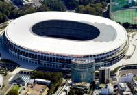 東京オリンピックが大相撲みたいに無観客試合に成るなら、工事費1569億円の新国立競技場は要らんかったですね?