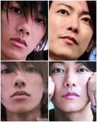 佐藤健さん大好きなんですが、鼻を整形してると思いますか? デビュー当時は少し丸くて少し上を向いていた鼻を綺麗に修正したように思えます。 画像は左がデビュー当時、右がデビュー数年後で す。 こんな微調...