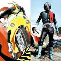 仮面ライダーについて 石ノ森先生の原作版仮面ライダーとTV版の初代仮面ライダー どっちが好きですか?