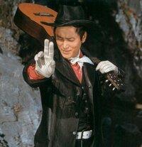 【特撮大喜利】快傑ズバット=早川健が 絶対に言いそうもないセリフとは?