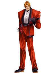 SNK ザ・キングオブファイターズ(KOF)で強いと感じたラスボスとは? KOF94の本気になったルガールですか?