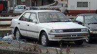 トヨタコロナ・日産ブルーバード・ホンダアコード・マツダカペラ・三菱ギャラン…の共通点といえば、何やねん?