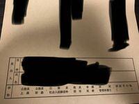 東京アカデミー看護師国家試験通信講座を受講しています。 模試の結果を送る封筒の学科の所に○をつけるのですがどこに印をつけたらいいのか、分かりません。  もし、以前に同じく東京アカデミーの看護師国家試験...