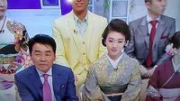 市川由紀乃と五木ひろしって、できてるんですか?