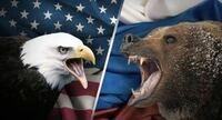 冷戦時のアメリカがソ連にガチで攻め込んだら勝てますか? 冷戦時代、例えばキューバ危機ちょい前の1960年あたりに、アメリカがガチでソビエト連邦に攻め込んだら、アメリカは勝てますでしょうか? ヨーロッパでは西ドイツから東ドイツへ侵攻、極東でも、北海道経由でシベリアへ米軍が攻め込むとします。  両国とも核兵器の使用は無しで、通常兵器のみで戦うとします。どちらが勝ちますか?  また、それとは逆にソ...
