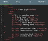 プログラミング初心者です。 さっそく自分でプログラミングをしてみようと思ったのですが、プログラムを書き込むための下のような画面はどのように開くのですか?アプリか何かでしたらその名前を教えて下さい。