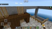 マイクラで村人が階段とエレベーターを使いません。特にエレベーターを使いません。ビルを建てたのですがエレベーターとは名ばかりでハシゴだけの動力です。どうすれば良いですか?