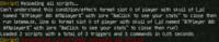 """Skriptに関しての質問です  GUIにサーバーに参加しているプレイヤーの頭を入れる書き方が分からなくて困っています  海外の方のwiki等で試行錯誤してみたのですが 画像の様なエラーが起きてしまいます   command /list:  trigger:  wait 2 tick  set {_p} to """"%player%"""" parsed as ..."""