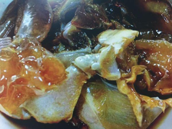 生ワタリガニの醤油漬け(간장게장) 好きですか?