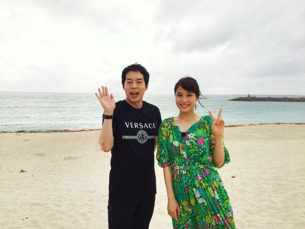 今田耕司と広瀬アリスが結婚って本当ですか?驚きが隠せません