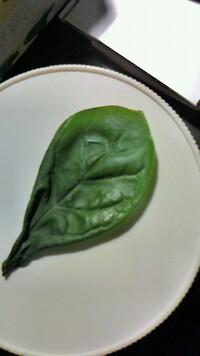 この葉っぱはなんの植物でしょうか? すごく香る葉っぱで遠くからでも香ります 表側はつやつやしています。 低木の植物のようです おそらく自生しています なんというか、レモンのような線香のような香りです...