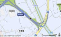 常磐自動車道の谷田部ICは一つ東京側の「谷和原IC」と紛らわしいので、「つくばIC」か何かに改称すべきでは? つくば市発足後しばらくつくば市役所本庁舎は旧谷田部町役場(筑波郡)だったという背景もあるので。