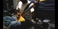 このギターのモデル名を教えてください。 https://youtu.be/l70kU8QCo0o